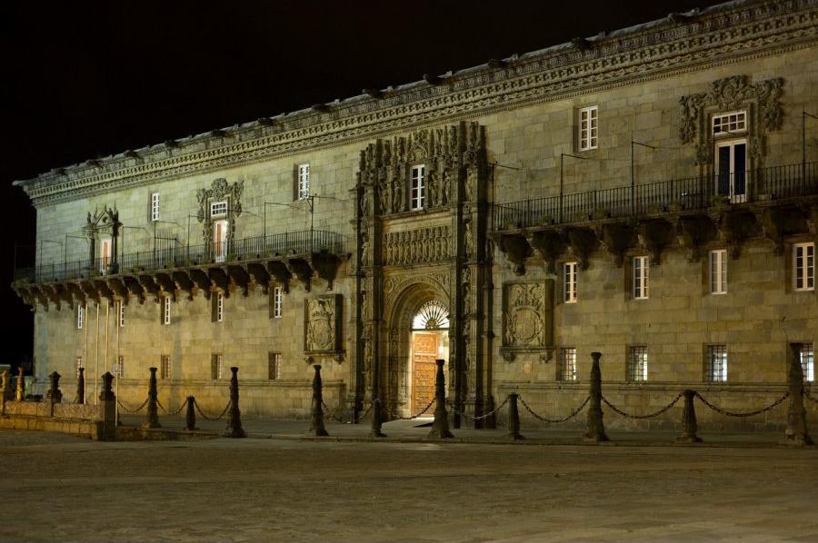 Santiago de Compostela National Parador