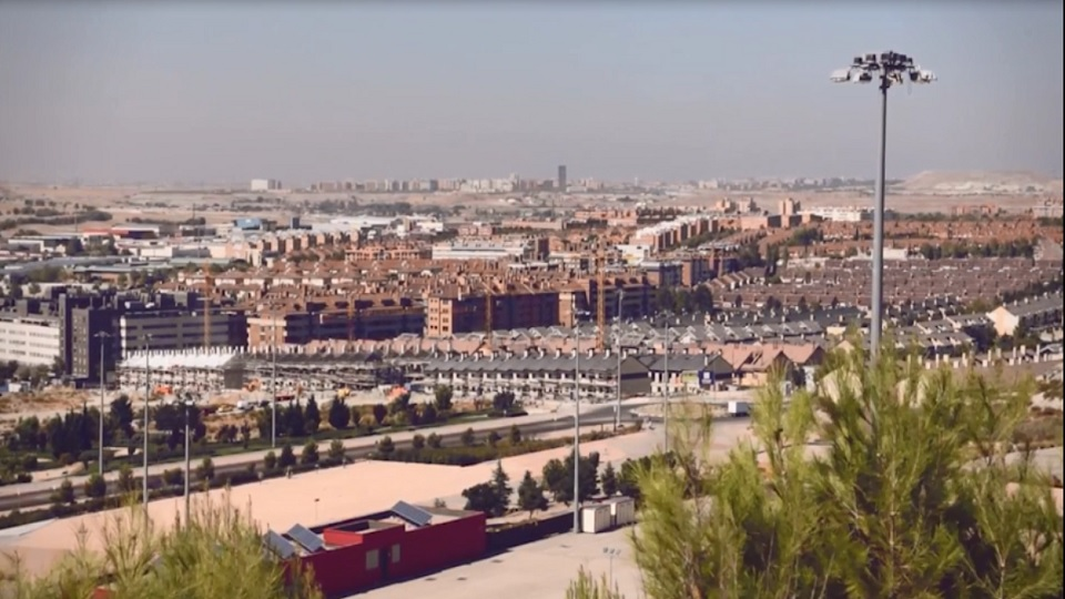 Rivas Smart City