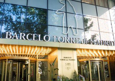 Barceló Torre Hotel
