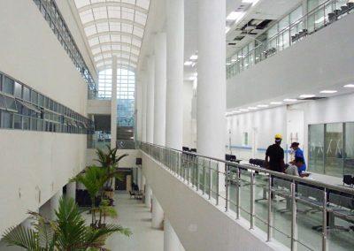 Santo Domingo cyclotron