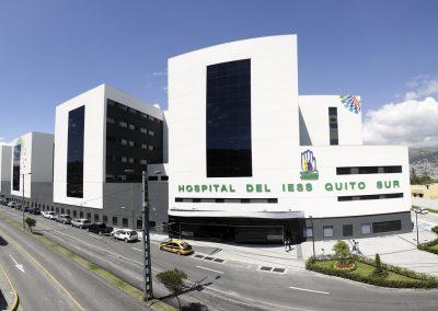 Hospital Quito Sur