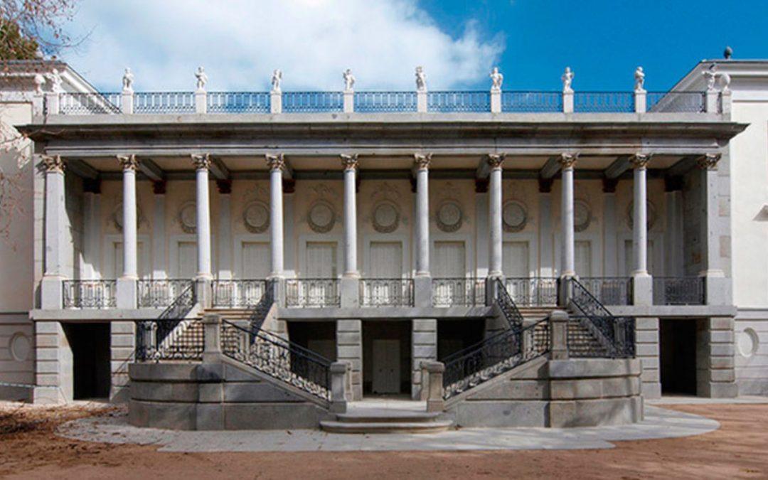 Capricho Palace