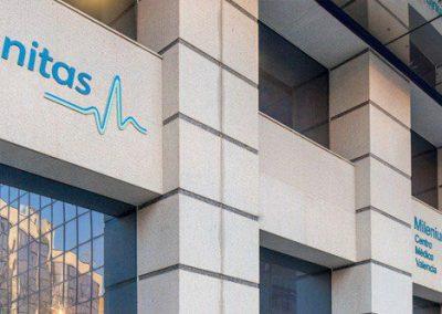 SANITAS Manises Hospital