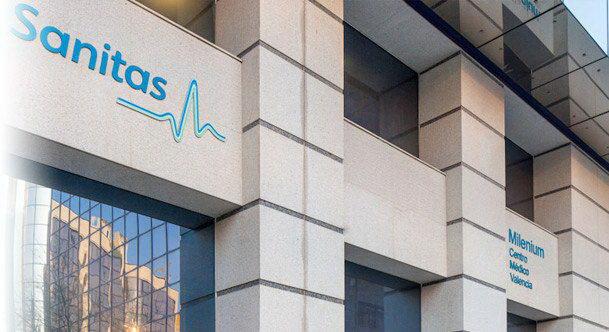 Hospital SANITAS Manises