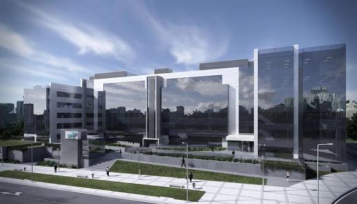 FCC Las Tablas Headquarters