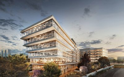 Sistrol will provide BMs solution in Monteburgos Business Park, situated in Las Tablas, Madrid.