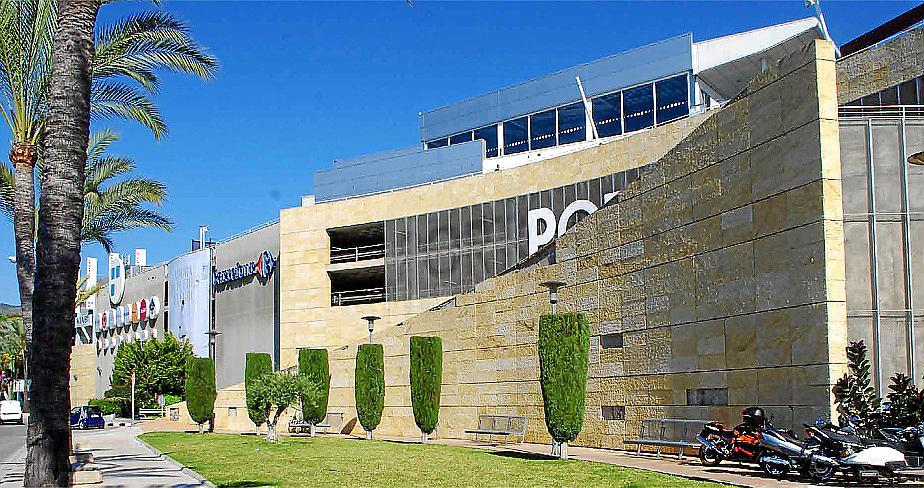 Sistrol realizará la remodelación del sistema de gestión del Centro Comercial Porto Pi en Mallorca