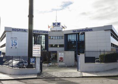 HM Torrelodones Hospital