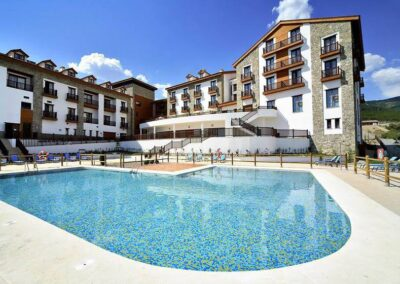 Golf & Spa Real Badaguás Hotel