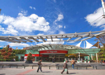 Centro Comercial La Vaguada