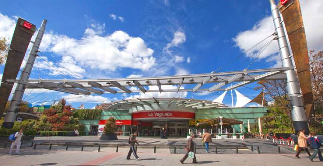 Ondoan confía en Sistrol la optimización de las instalaciones de climatización del Centro Comercial La Vaguada de Madrid