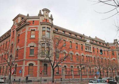 Santa Cristina Hospital