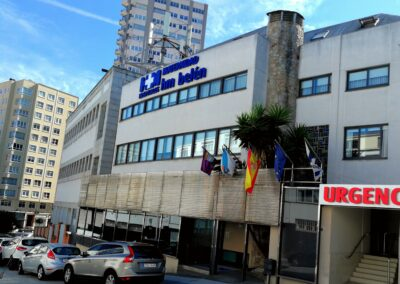 HM Belén Hospital