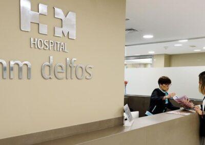 HM Delfos Hospital