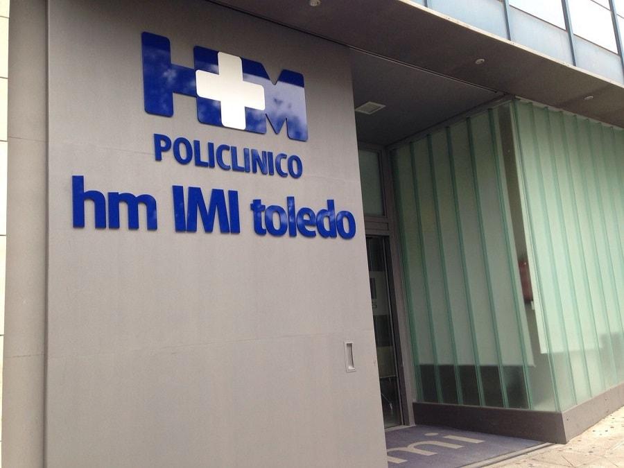 HM IMI Toledo Polyclinic