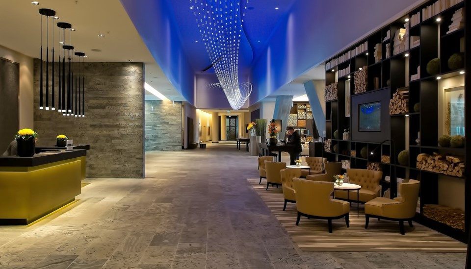 Gestión de instalaciones hoteleras basada en datos