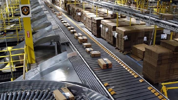 Logistic centers